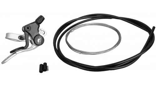 Fox 2013 CTD Remote Lever, Dual Cable