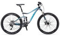 Mountain Bikes Full Suspension
