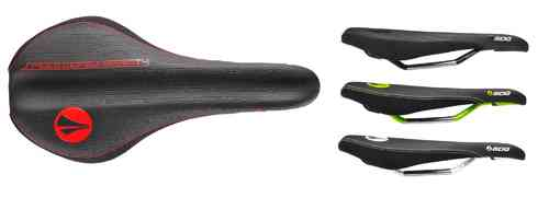 SDG - Duster Mtn Ti-Alloy Rail Saddle