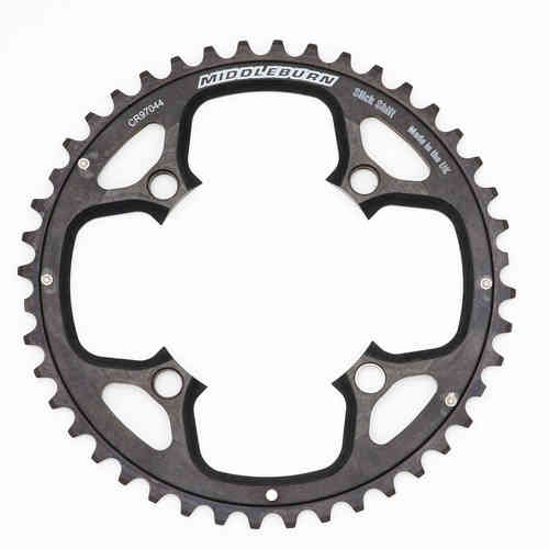 Middleburn Outer XTR 970 104pcd Chainring 4arm Slickshift