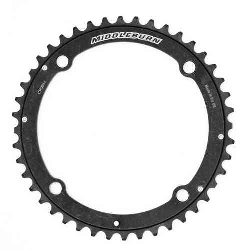 Middleburn Outer XTR 960 146pcd Chainring 4arm 44t Slickshift