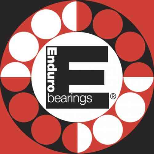 Enduro guide for R6 BEARING