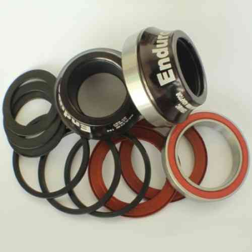 Enduro Bottom Bracket BB30 - SHIM - CERAMIC HYBRID - MTB