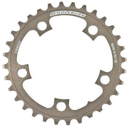 Middleburn Inner / Middle 94pcd Chainring 5arm Standard