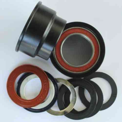 Enduro Bottom Bracket BB92 - GXP - ANGULAR CONTACT