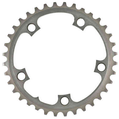 Middleburn Tandem Cross Over 110pcd Chainring 5arm 39t Standard