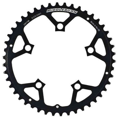 Middleburn Outer 110pcd Chainring 5arm Slickshift