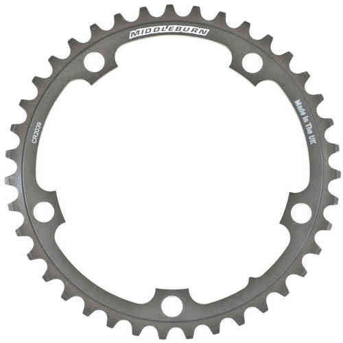 Middleburn Middle 130pcd Chainring 5arm Slickshift