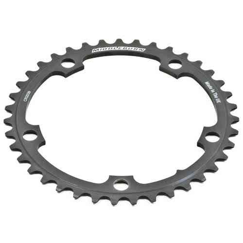 Middleburn Outer 135pcd Chainring 5arm Standard