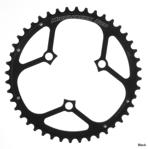 Middleburn Outer DUO Chainring 3arm Slickshift