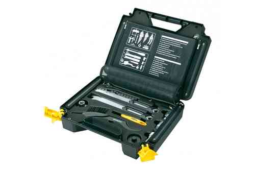 Topeak PrepBox Workshop Tool Kit