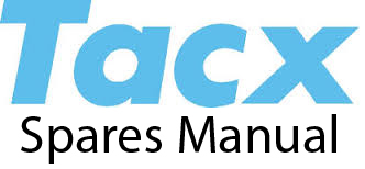 Tacx Trainer Spare Parts Manual