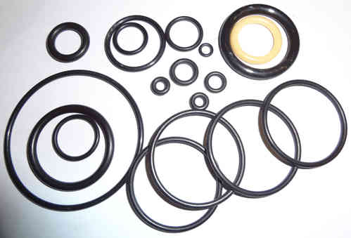 Fox DHX Air Damper Seal Kit