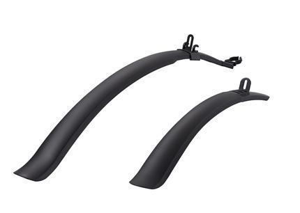 Giant Speedshield 700 Tour Clip-On Fender / Mudguard