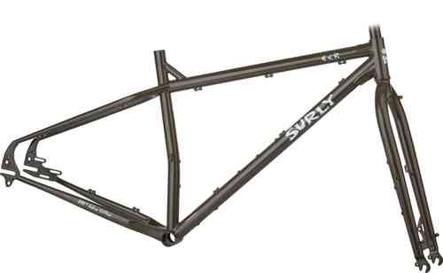Surly ECR Frameset Adventure 29er