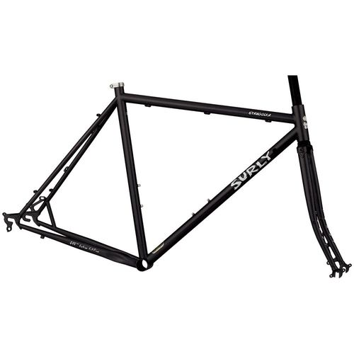 Surly Straggler Frameset 700c Road Cross