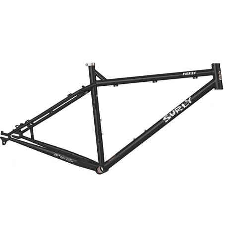 Surly Pugsley FatBike Frame