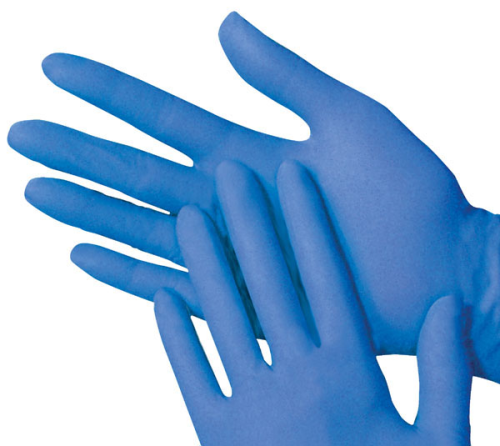 Disposable Nitrile Gloves Pair