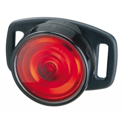Topeak Tail Lux Helmet Mount Light