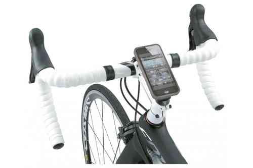 Topeak IPhone 5 and 5S Ridecase with Mount