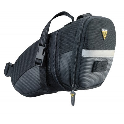 Topeak Aero Wedge Strap Saddle Bag