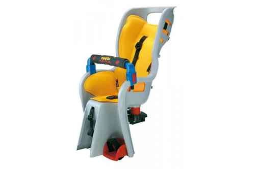 Topeak Babyseat Babysitter II Seat With Rack Non Disc