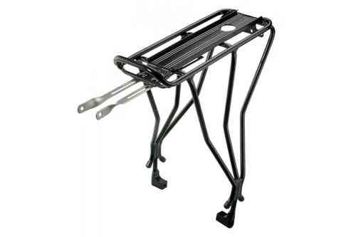 "Topeak Babyseat Babysitter II Rack Only 29"" Wheel Disc Brakes"
