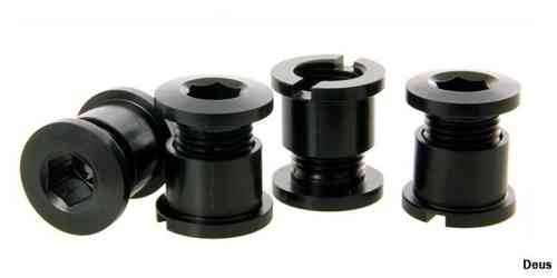 Race Face - Chainring Bolt Nut Pack Alloy Allen