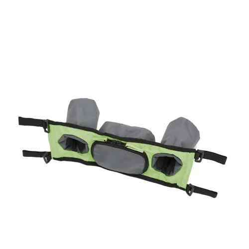 Croozer Trailers Handlebar Consoles For Croozer Kid 1 Standard Green