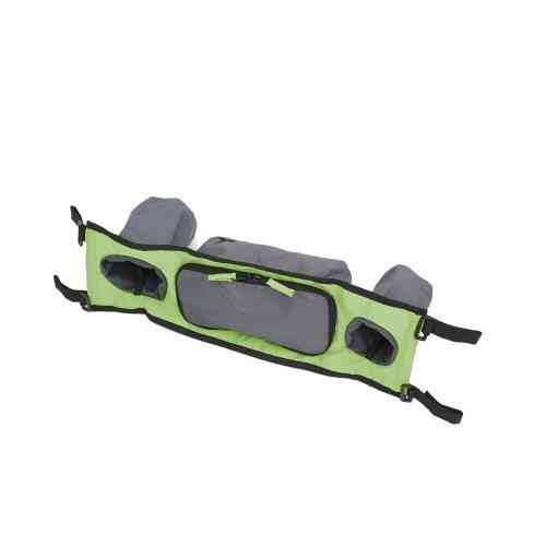 Croozer Trailers Handlebar Consoles For Croozer Kid 2 Standard Green