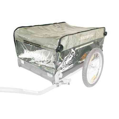 Croozer Trailers Rain Cover For Cargo Pre 2014