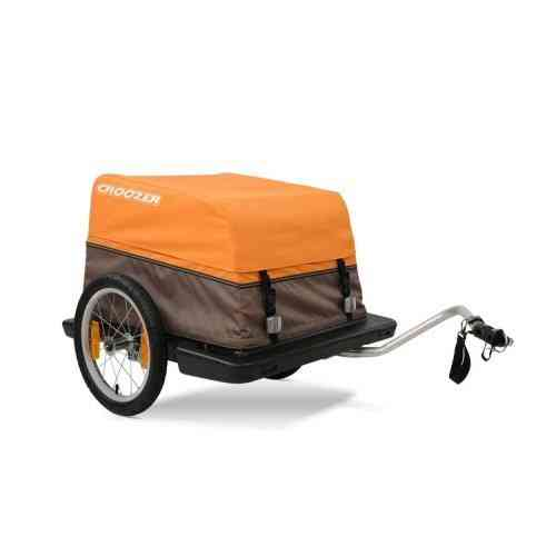 Croozer Trailers Croozer Cargo & Hand Cart