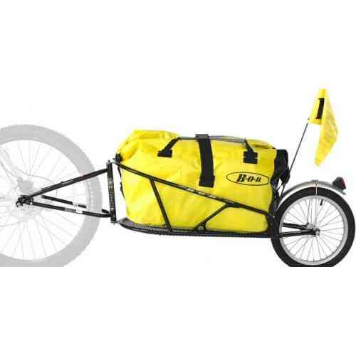 "BOB Yak 28"" Trailer With Bag"