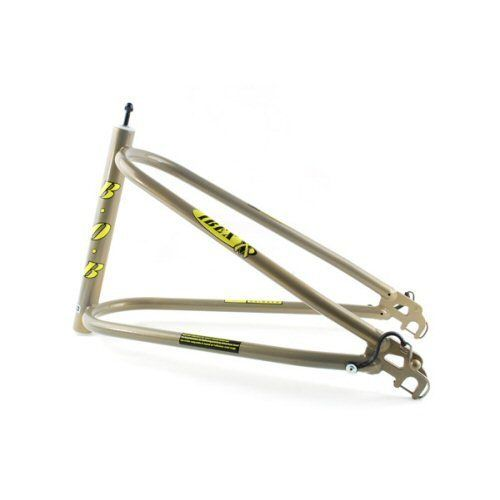 "BOB Spare 28"" Ibex Fork with Thru-Bolt"