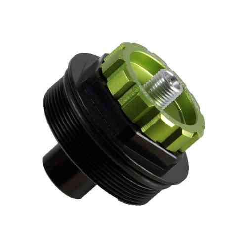 DVO Suspension - Emerald Fork Top Cap Assembly Air