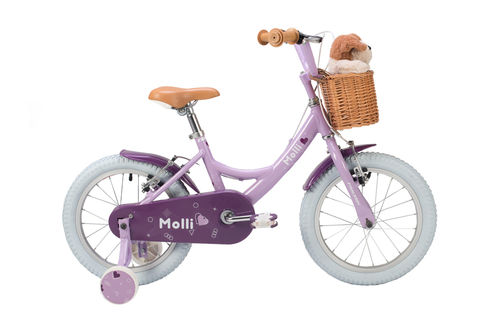 "Raleigh Molli 16"" Childs Bike"