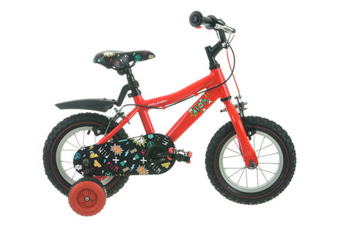 "Raleigh Atom 12"" Childs Bike"