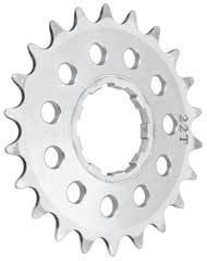 Surly Cassette Cogs Shimano HG Spline - 6-9Sp Compatible