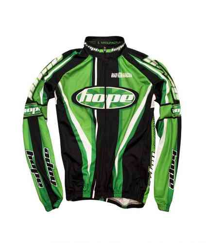 0ea57c503 Hope by BioRacer – Long Sleeve Isolation Jersey