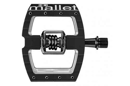 Crank Brothers Mallet dh clipless race pedal