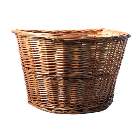 M:Part Wicker baskets - quick release