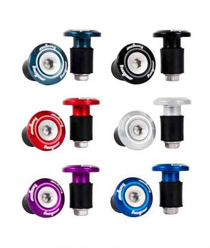 Hope Grip Doctor Handle Bar End Plugs