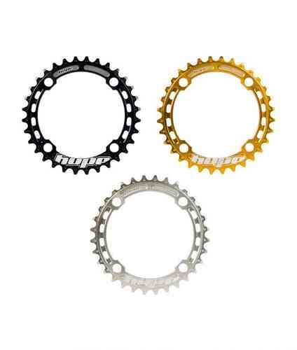 Hope Single Chain Ring 4 Arm 104 BCD