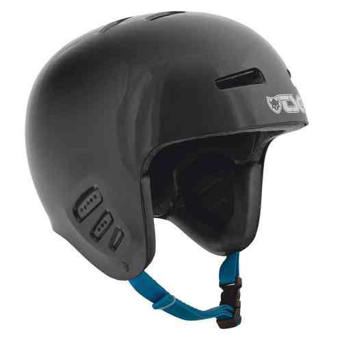 TSG Dawn Wakeboard Full Ear Protection Open Face Helmet