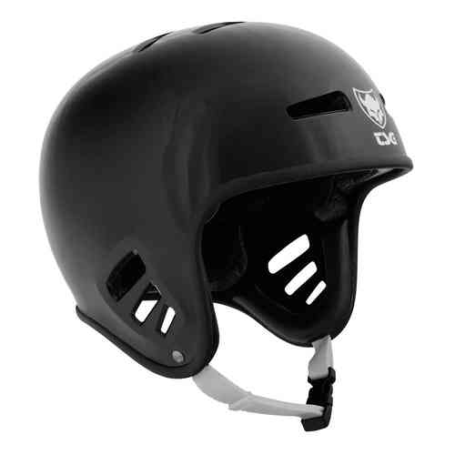TSG Dawn Flex Full Ear Protection Open Face Helmet