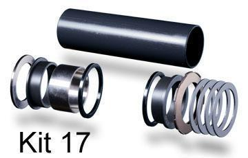 Chris King Thread Fit BB Conversion Kits 17 24mm 22mm Mountain