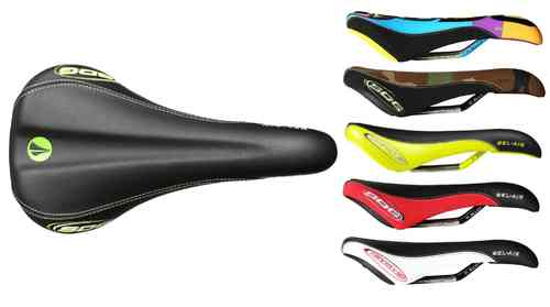 SDG - Bel Air TI-Alloy Rail Saddle