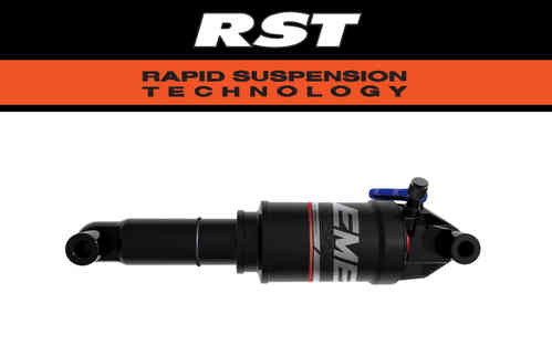 RST Rear Suspension Element 2015