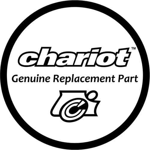 Thule Chariot Clevis axle wlock nut & retaining ring CGR CHE 09 - 10