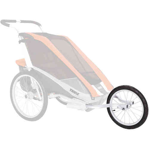 Thule Chariot Jogging CTS kit for Cougar 1 / Cheetah 1